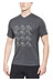 La Sportiva Heritage Kortærmet T-shirt Herrer grå